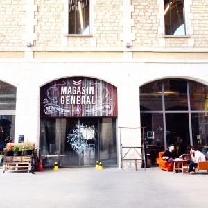 City guide brunch et bonnes adresses Bordeaux L'atelier d'al blog lifestyle travel mode