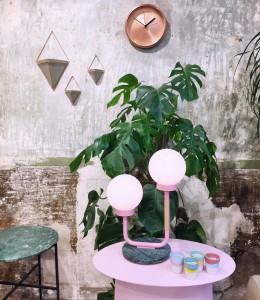 Fleux collection printemps été L'atelier d'al blog mode lifestyle Paris