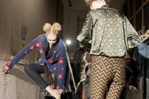 Défilé Heimstone Paris Fashion Week L'atelier d'al blog mode
