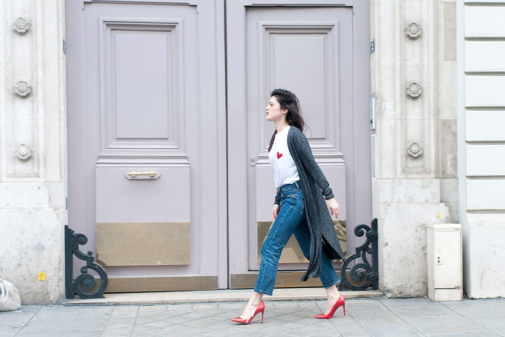 Look Wear Lemonade L'atelier d'al blog mode lifestyle Paris