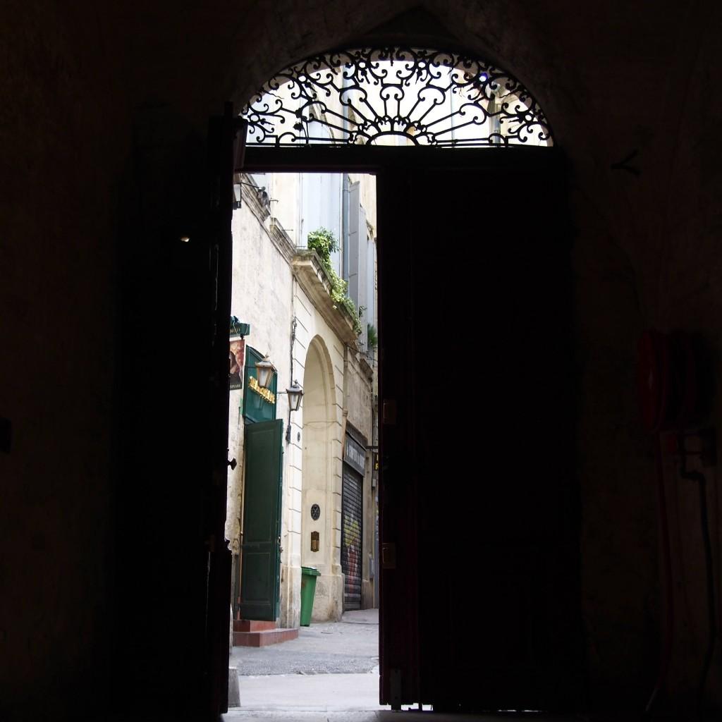 City guide Montpellier L'atelier d'al blog mode voyage