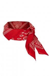 Ma sélection de foulards L'atelier d'al blog mode