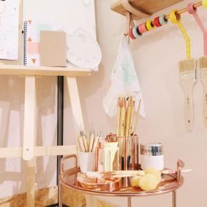 Daily sunday Nymphéa's Factory et L'atelier d'al