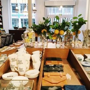 Sézane l'appartement L'atelier d'al blog mode lifestyle