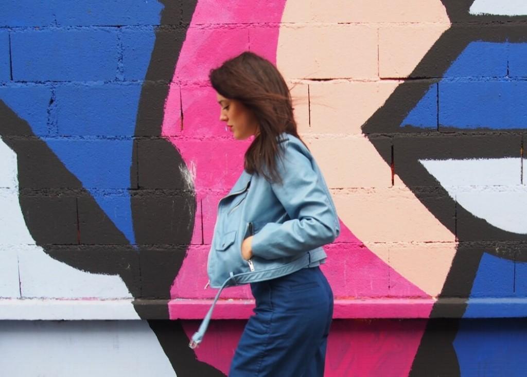 look jupe culotte Zara L'atelier d'al blog mode lifestyle Paris