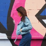 look jupe culotte Zara L'atelier d'al blog mode lifestyle Paris