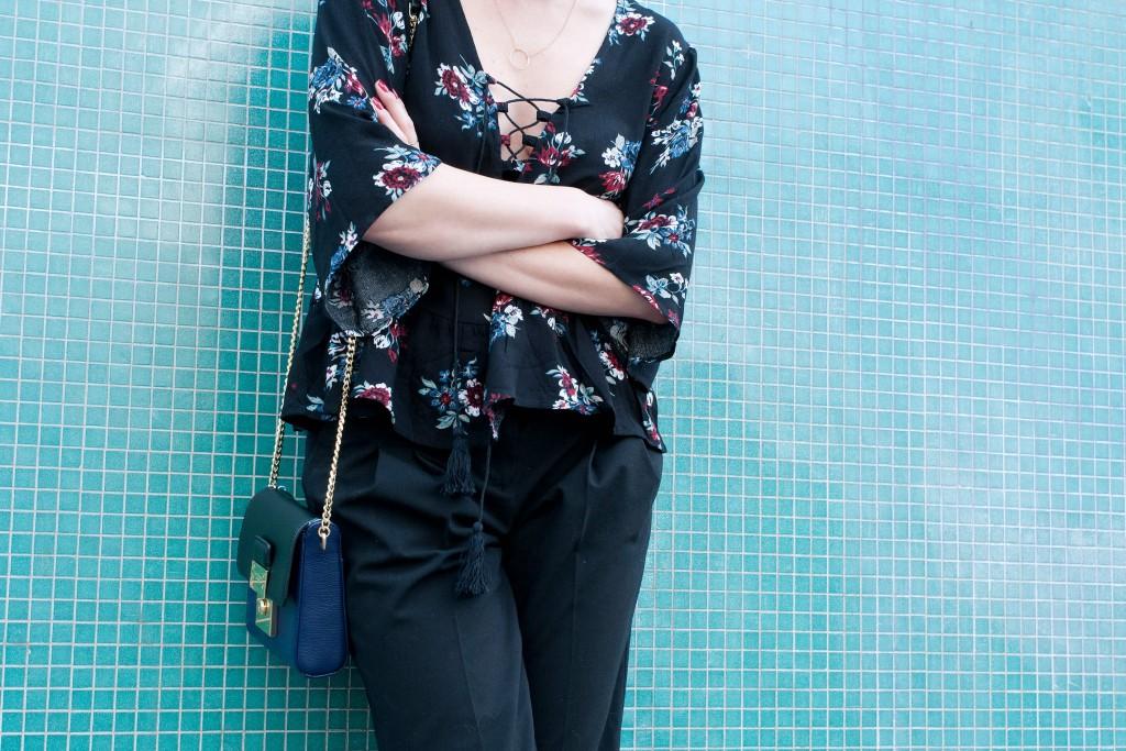 look printemps SheIn L'atelier d'al blog mode lifestyle Paris