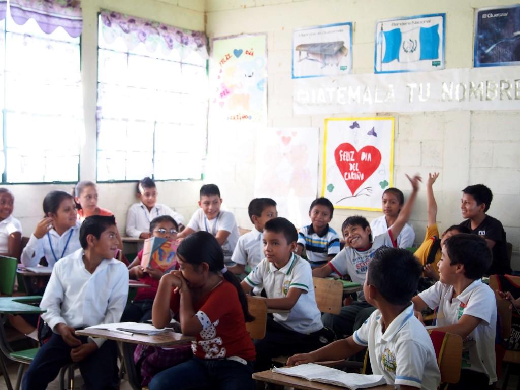 Voyage Guatemala L'atelier d'al lifestyle Travel blog