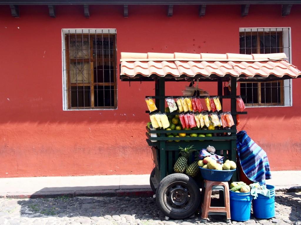 Voyage Guatemala Antigua L'atelier d'al lifestyle Travel blog trip