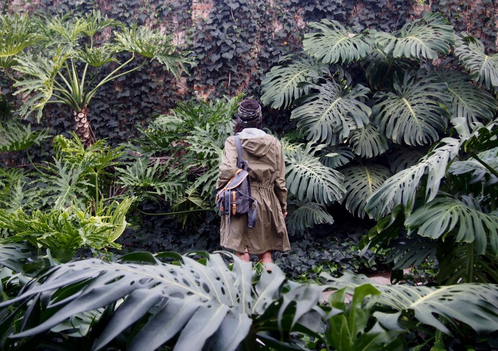 look jungle Guatemala L'atelier d'al blog mode lifestyle Paris
