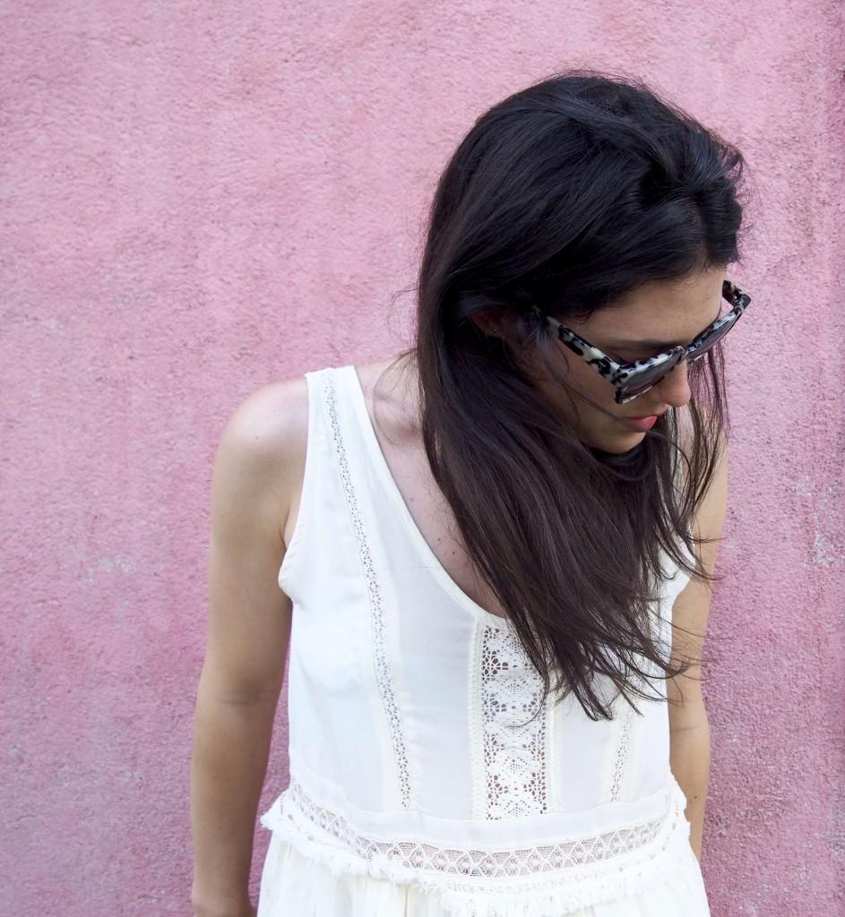 look robe légère d'été Louise et Misha L'atelier d'al blog mode lifestyle DIY Paris