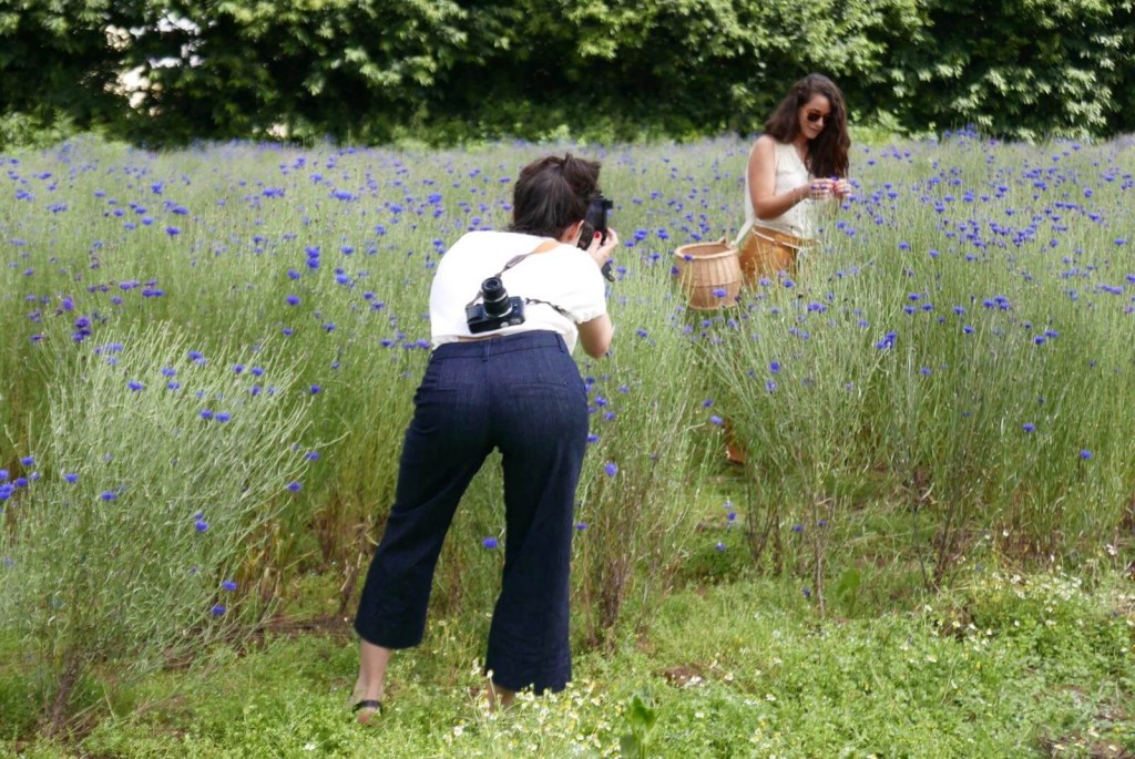 La Gacilly Bretagne Yves Rocher L'atelier d'al blog voyage mode DIY