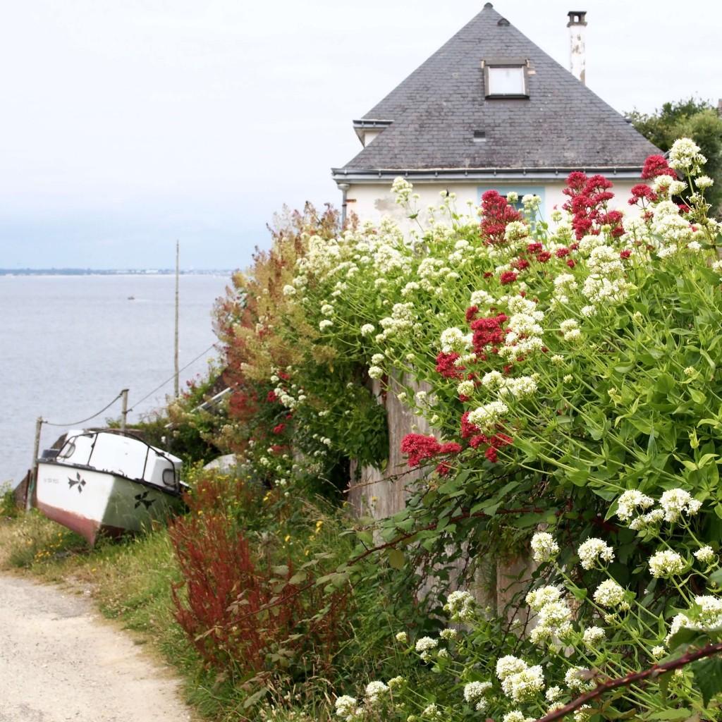 La Bretagne Morbihan city guide trip L'atelier d'al blog lifestyle voyage mode DIY