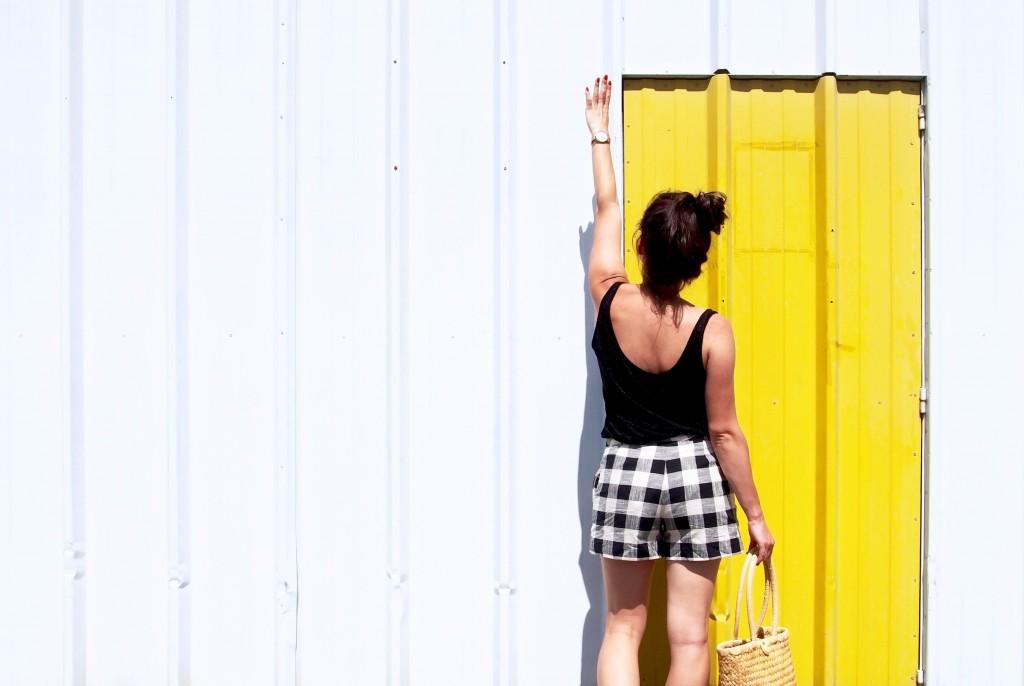 look été short panier Promod L'atelier d'al blog mode lifestyle diy Paris Bordeaux