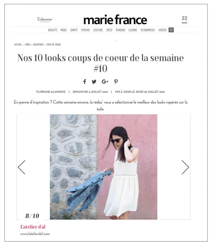 Marie-Claire-sélection