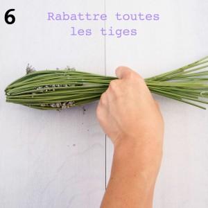 DIY poisson en lavande L'atelier d'al blog lifestyle mode voyage DIY Paris bordeaux