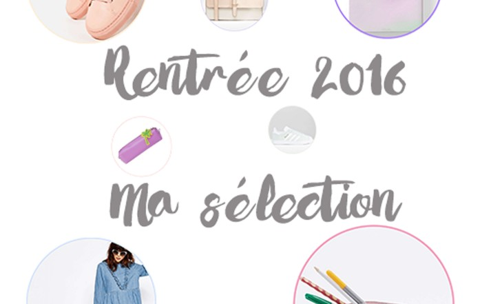sélection rentrée l'atelierd 'al blog mode lifestyle paris bordeaux