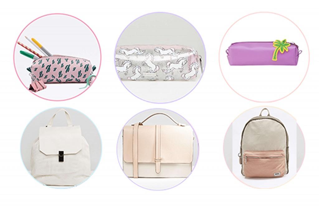 trousses baskets blanches sélection rentrée l'atelierd 'al blog mode lifestyle paris bordeaux