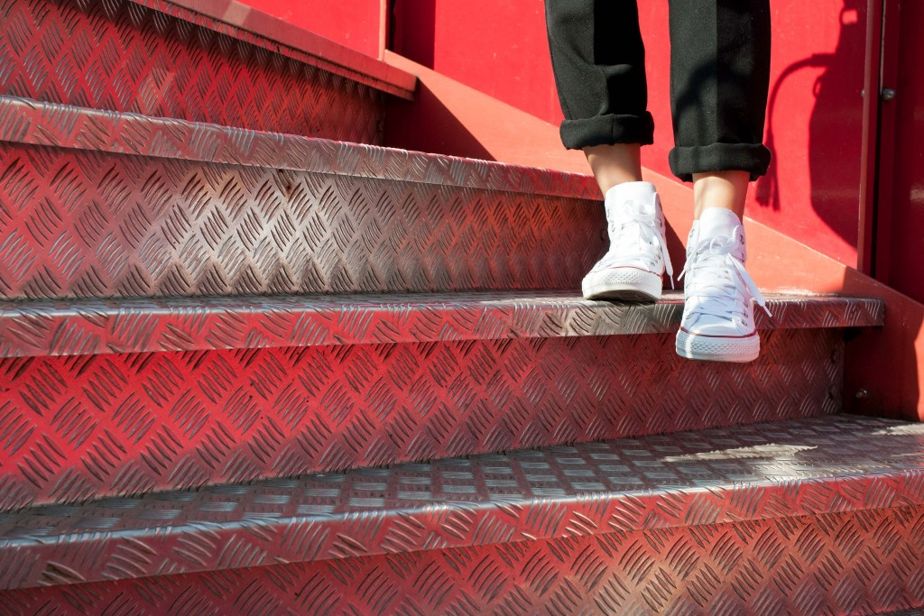 look automne touches de rouge l'atelier d'al blog mode lifestyle voyage DIY Paris Bordeaux