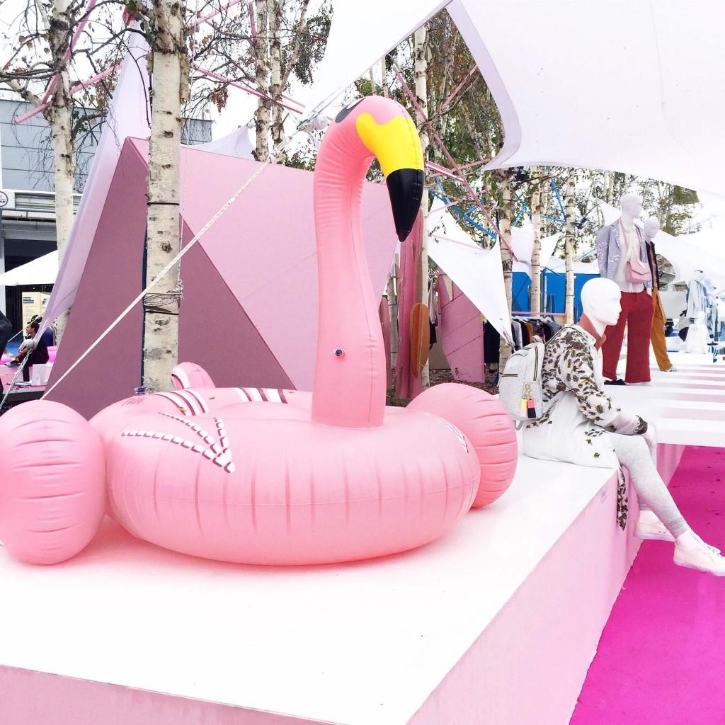 look Paris WSN - Blog mode L'atelier d'AL Who's Next