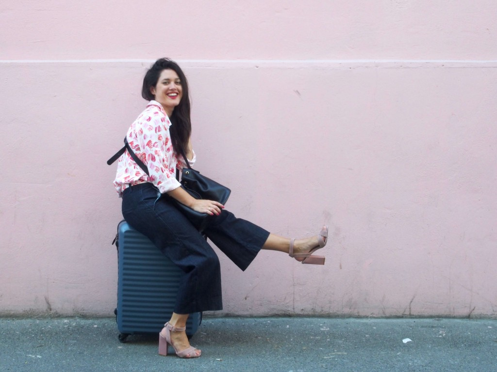 quoi apporter dans valise pays tropical l'atelier d'al blog lifestyle mode voyage Paris Bordeaux