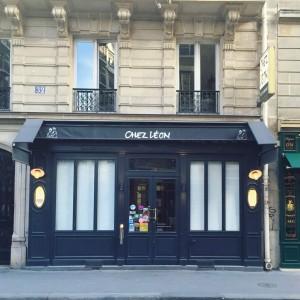 Bonnes adresses Paris brunch Batignolles l'atelier d'al blog mode voyage lifestyle Paris