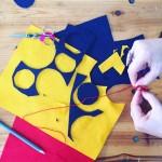 atelier Paulette X Kaporal L'atelier d'al blog mode DIY