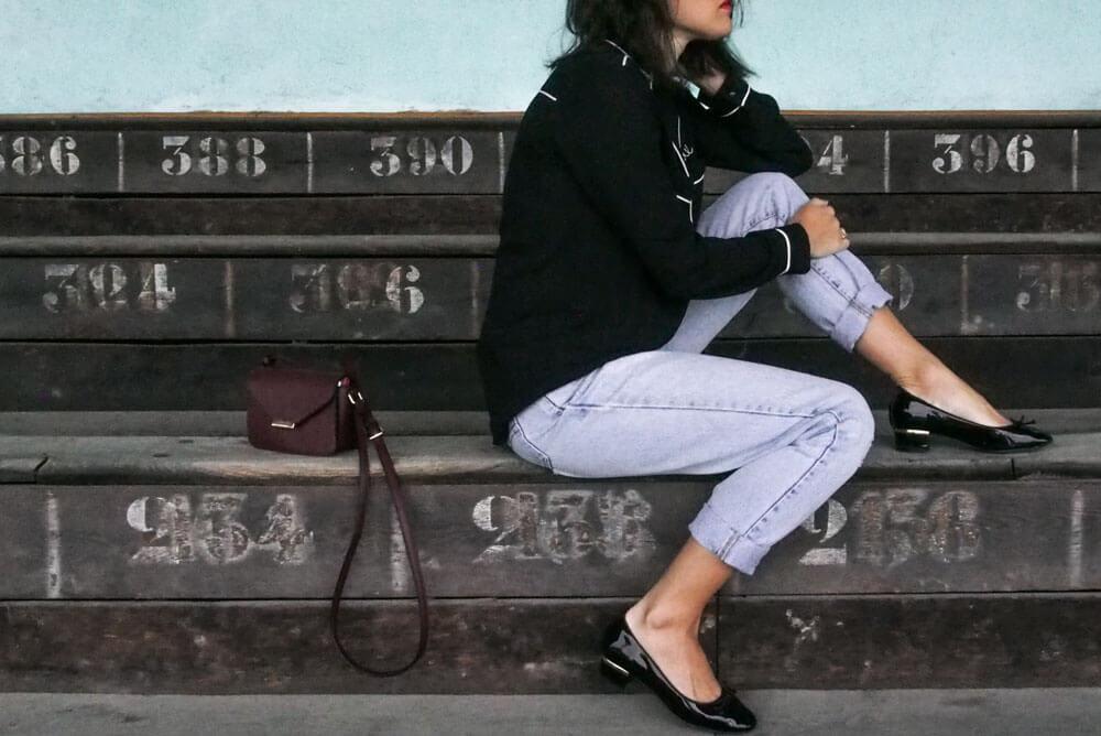 look chemise brodée Pimkie L'atelier d'al blog mode lifestyle paris Bordeaux