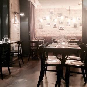 Paris Les Batignolles bonnes adresses brunch restaurant L'atelier d'al blog Lifestyle