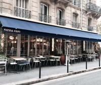 Bonnes adresses Paris les Batignolles Mama Primi l'atelier d'al blog mode voyage lifestyle Paris