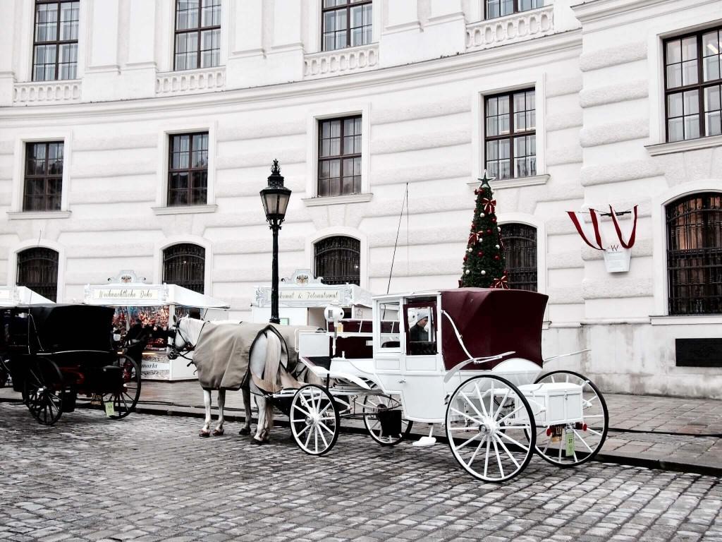 3 jours à Vienne - City Guide Autriche L'atelier d'al blog lifestyle mode voyage