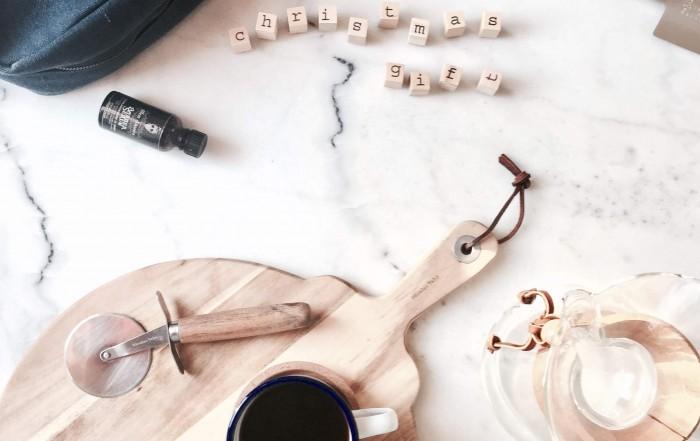 sélection idée cadeaux de Noël L'atelier d'al blog mode lifestyle Paris