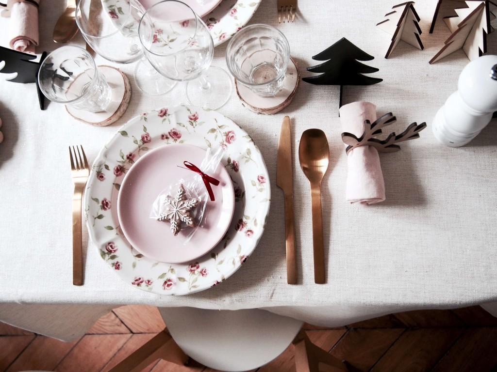 DIY tuto sapin de Noël en masking tape L'atelier d'al blog DIY lifetsyle mode