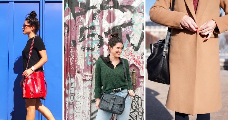 Look Marseille avec Lancel L'atelier d'al blog mode Lifestyle Paris