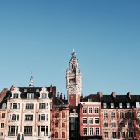 Lille city guide week-end l'atelier d'al blog lifetsyle travel mode