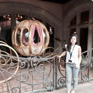 Disney Paris L'atelier d'al bog mode Lifetsyle