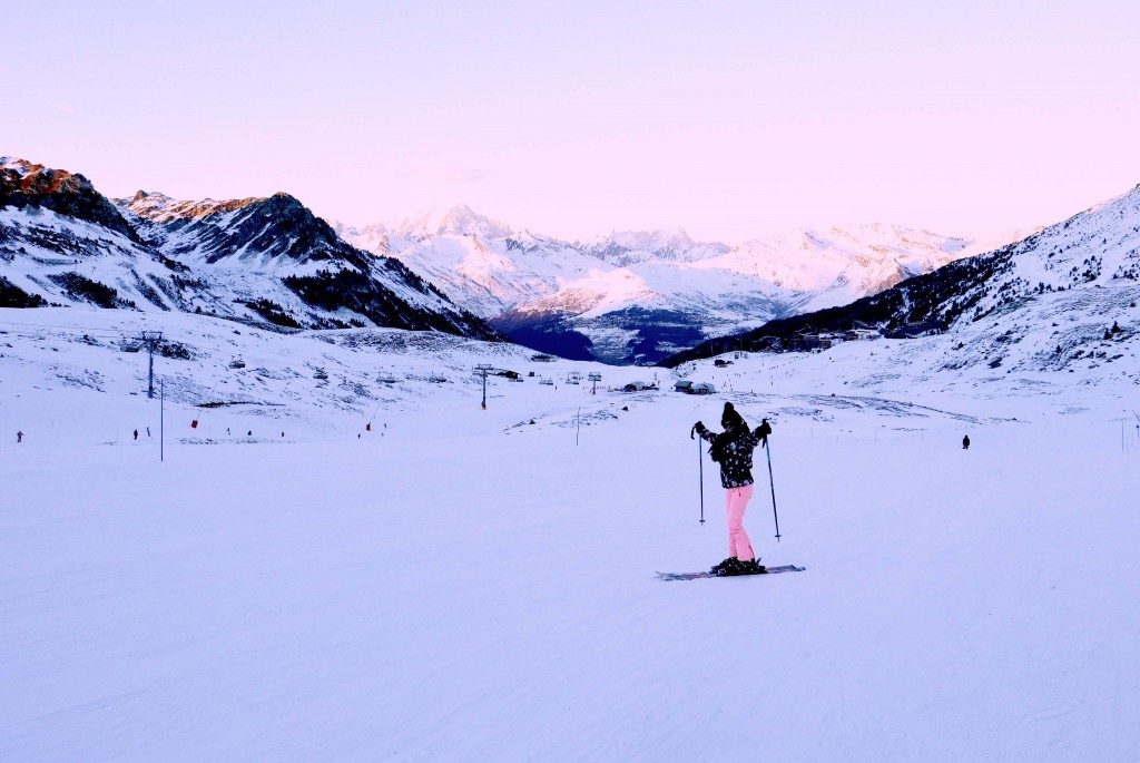 Ski Arcs Club Med L'atelier d'al blog Mode lifestyle