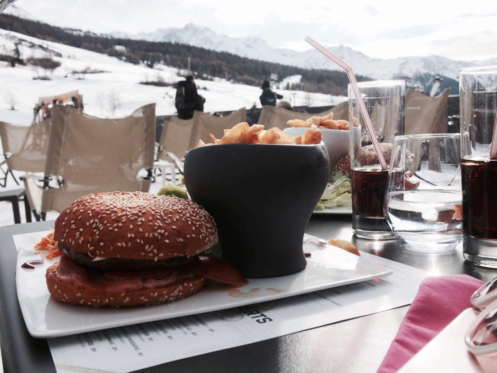 Ski Arcs Club Med L'atelier d'al blog Mode lifestyle