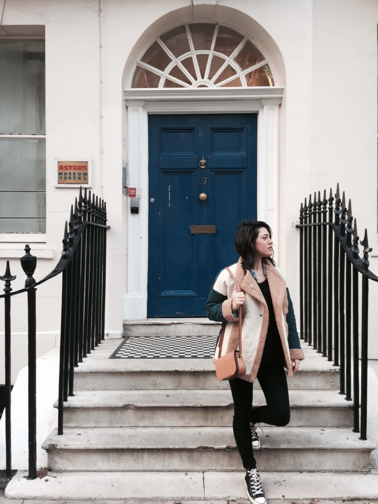 Look Bonprix Londres L'atelier d'al blog mode lifestyle