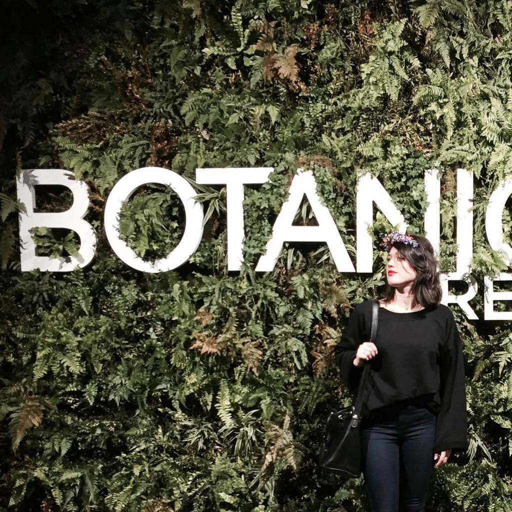 Botanicals Loréal L'atelier d'al blog mode lifestyle Paris