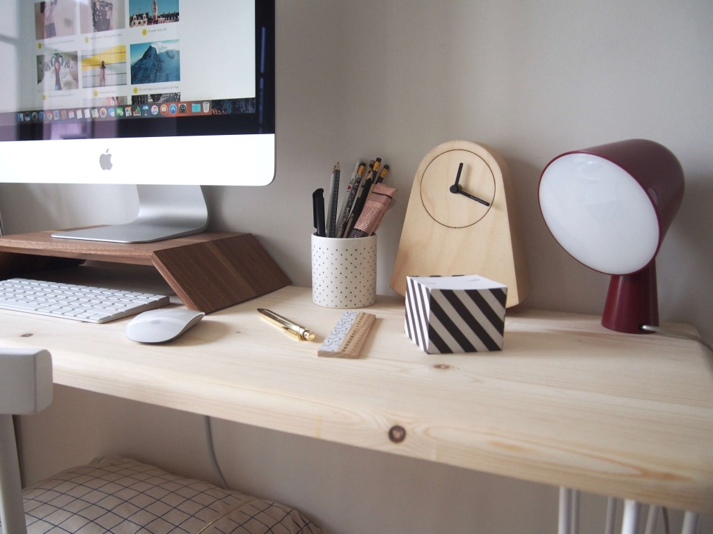 Création dun bureau dans 30m2 latelier dal
