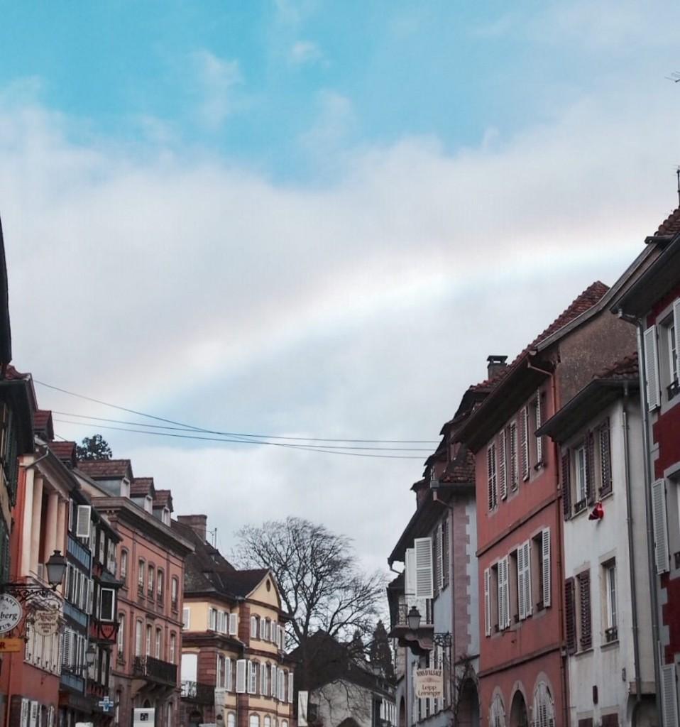 Strasbourg city guide Sofitel Accor hotel L'atelier d'al blog lifetsyle travel mode