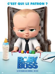 Baby boss le film
