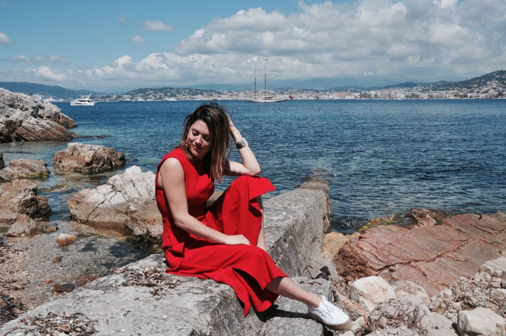 Festival de Cannes L'atelier d'al blog mode Paris
