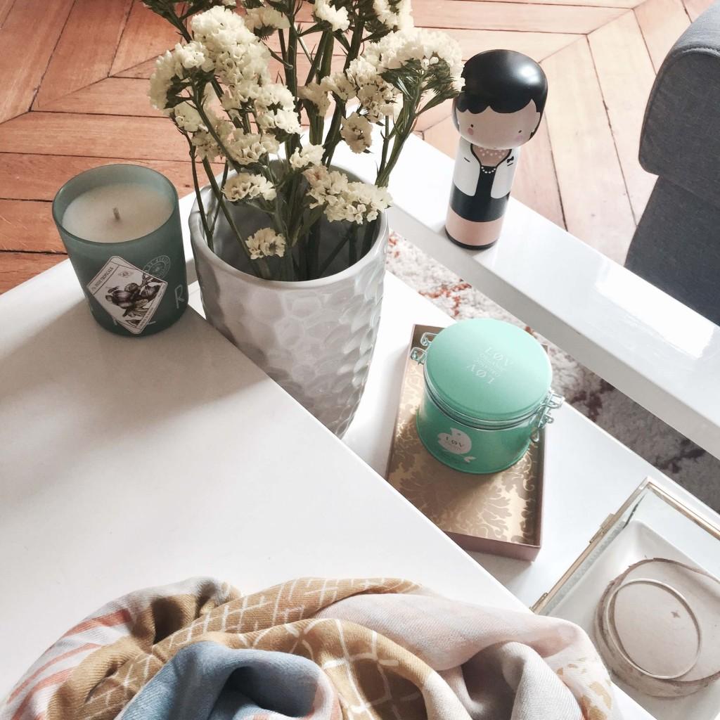 collectif green sélection fête des mères L'atelier d 'al blog mode lifestyle Paris