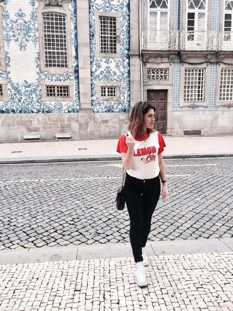 3 jours à Porto L'atelier d'al blog mode Voyage Lifestyle