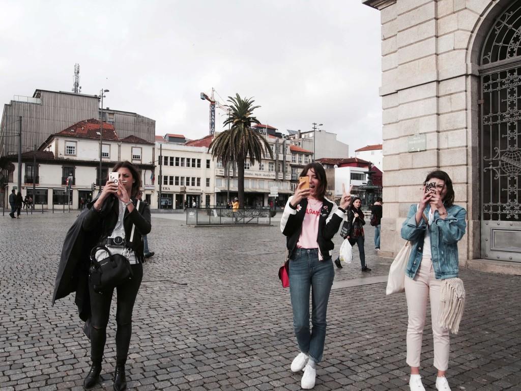 3 jours à Porto City guide L'atelier d'al blog mode Voyage Lifestyle