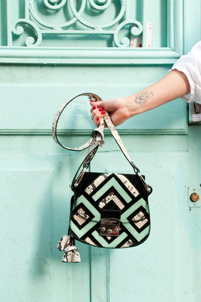 mocassins roses Jonak L'atelier d'al blog mode Lifestyle Paris
