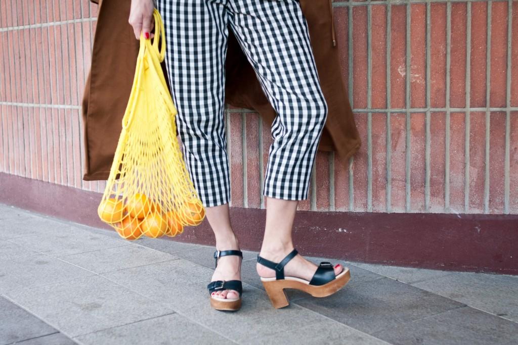look vintage t-shirt 1980 L'atelier d'al blog mode lifestyle Paris