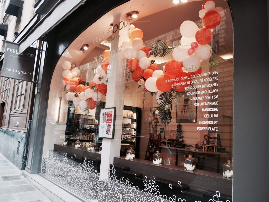 Tanning Douche auto-bronzante Treatweel application beauté soin Paris L'atelier d'al blog mode Lifestyle